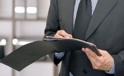 协助企业设计整体上市 方案并拟定工作进度表